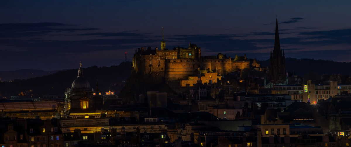 The Royal Bank of Scotland, Edinburgh