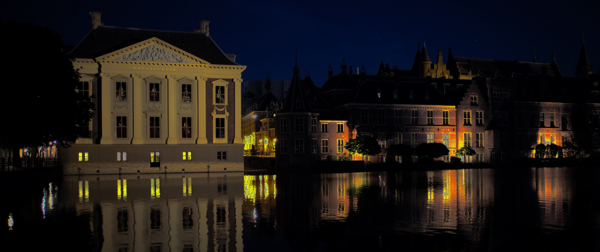 FMO, The Hague
