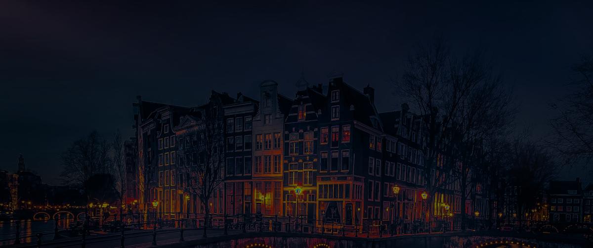 The Royal Bank of Scotland, Amsterdam
